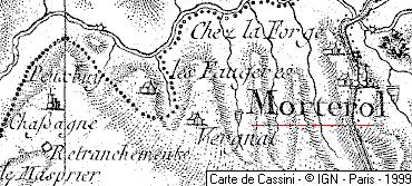 Domaine du Temple de Morterolles