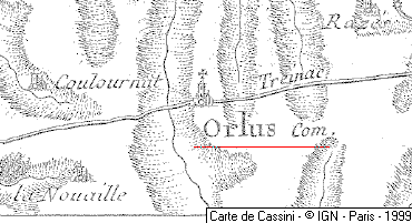 Hôpital d'Orlus