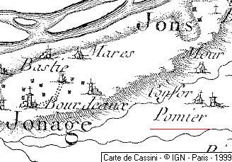 Domaine du Temple de Pommiers
