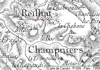 Domaine du Temple de Reilhac