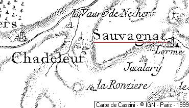 Domaine du Temple de Sauvagnat