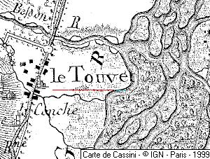 Domaine du Temple de Touvet