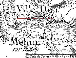 Hôpital de Villedieu