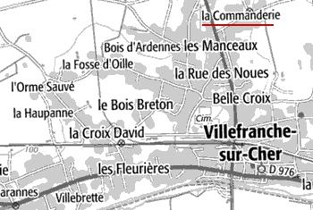 Hôpital de Villefranche