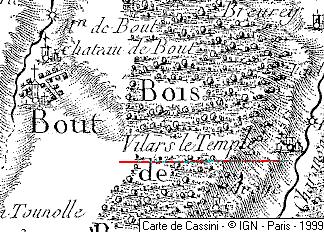 Domaine de Villers-le-Temple