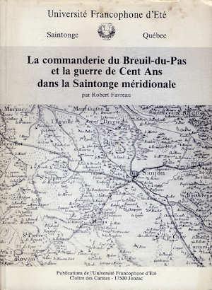 La Commanderie du Breuil-du-Pas