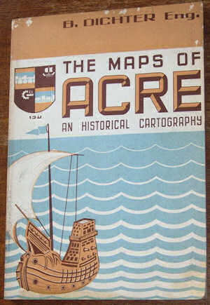 The Maps Of Acre