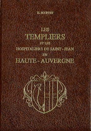 Templiers Haute-Auvergne