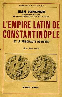 L'Empire Latin de Constantinople