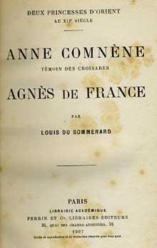 Anne Comnène