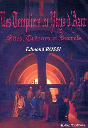 Les Templiers en pays d'Azur