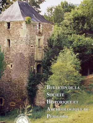 Bulletin de la société historique et achéologique du Périgord