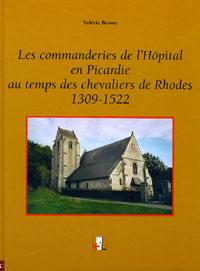 Les commanderies de l'Hôpital en Picardie