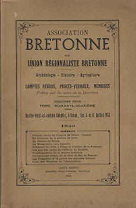 Foires et Marchés dans la Bretagne Médiévale