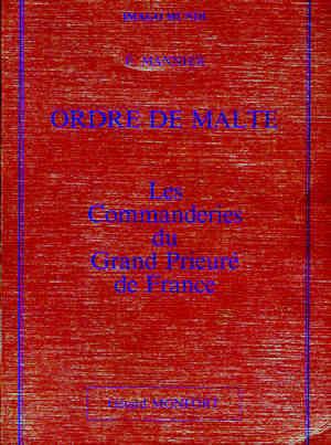 Les Commanderies du Grand Prieuré de France