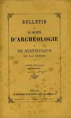 Les Templiers de Saint-Paul-Trois-Châteaux
