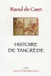 Histoire de Tancrède
