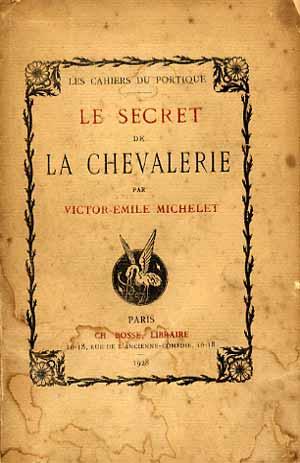 Le secret de la Chevalerie