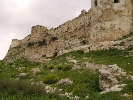 Chateau de Snake castle