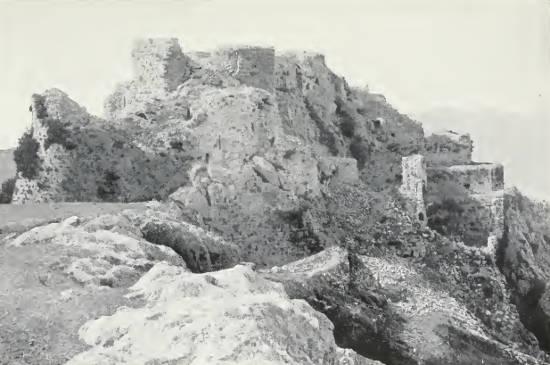 Château de Beaufot