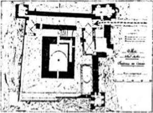 Château de Giblet (Byblos)