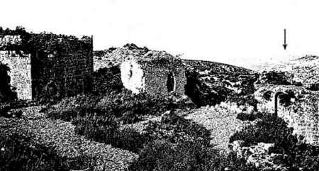 Château de Saône