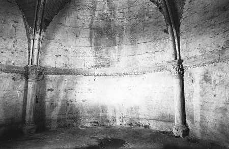 Château Le Crac des Chevaliers