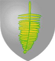 Blason des princes d'Antioche