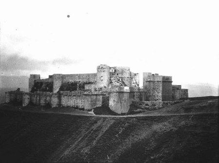 château du Krak des Chevaliers