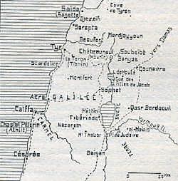 Royaume de Jérusalem