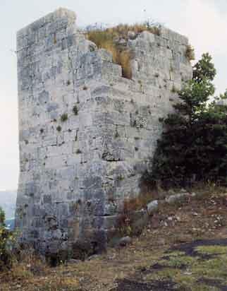 château d'Arima