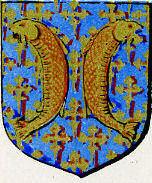 Louis, fils de Thierry Ier, comte de Bar.