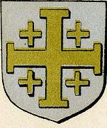 Baudouin Ier, roi de Jérusalem