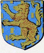 Henri Ier, comte d'Eu ou Beauclerc