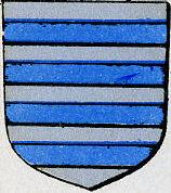 Hugues VI, surnommé  «le Diable», sire de Lusignan.