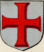 Hugues de Payns, fondateur de l'ordre du Temple