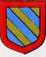 Eude Ier duc de Bourgogne,  «dit Borrel», (1058 - 1102-03)