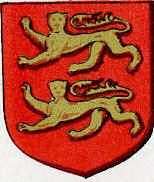 Robert III de Normandie dit Robert Courte-Heuse