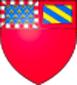 Blason de Saint-Bernard de Clairvaux