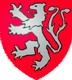 Blason de Simon III comte de Montfort