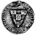 Blason de Othon II de la Roche