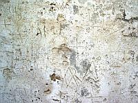 Graffiti de Tyr — Image de Etenedor
