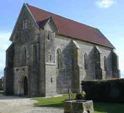 Chapelle d'Avalleur