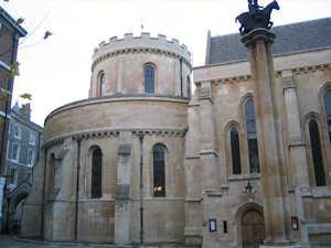 Temple de Londres