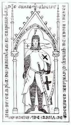 Frère Roger de Quincy