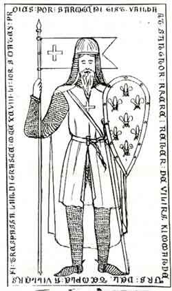 Renier I de Villers