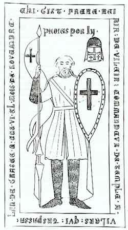 Renier II de Villers