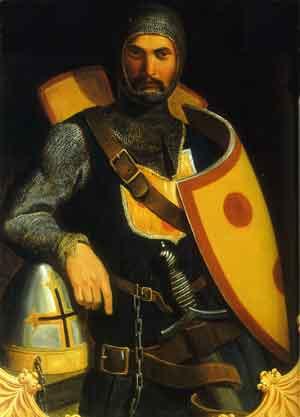 Roi de Jérusalem: Boudouin II du Bourg