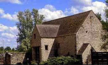 Grange de La Petite Villedieu