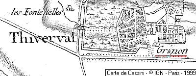 Domaine de l'Hôpital de Grignon